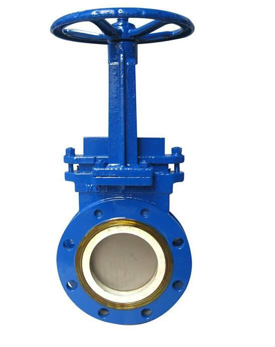 铸钢手动刀闸阀 Z73H-10C 明杆耐磨刀闸阀 排渣阀 手动
