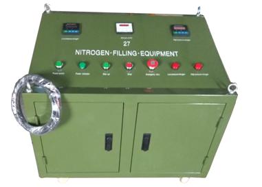 海德森诺变压吸附式制氮机高压