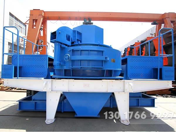 忠于实力的高效石子厂生产线配置方案突破高销量ZXW78