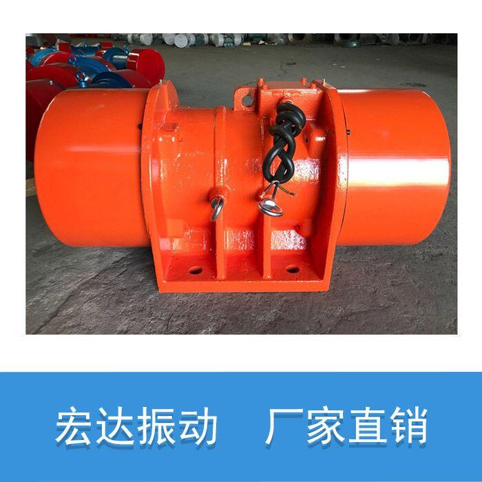 YBZD-20-6防爆振动电机/1.5KW电机参数