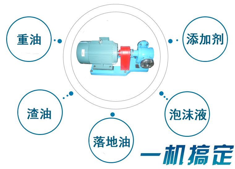 2CG渣油泵 cbr渣油泵 煤焦油 高温渣浆泵