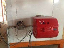 低碳燃烧器燃烧机RS410/M BLU利雅路RS510/M BLU