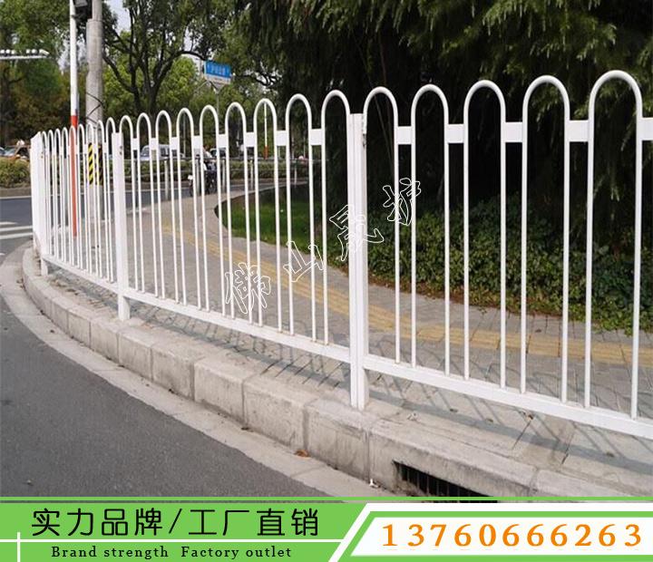 阳江市政护栏价格 信宜果园围栏 封开护栏网