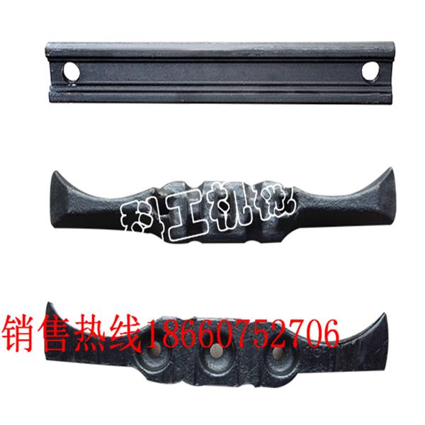 煤矿用锻造淬火工艺86S刮板SGZ630/220