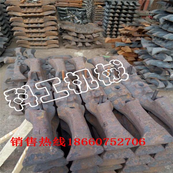 厂家热卖煤矿耐磨热处理113S刮板SGZ764/400