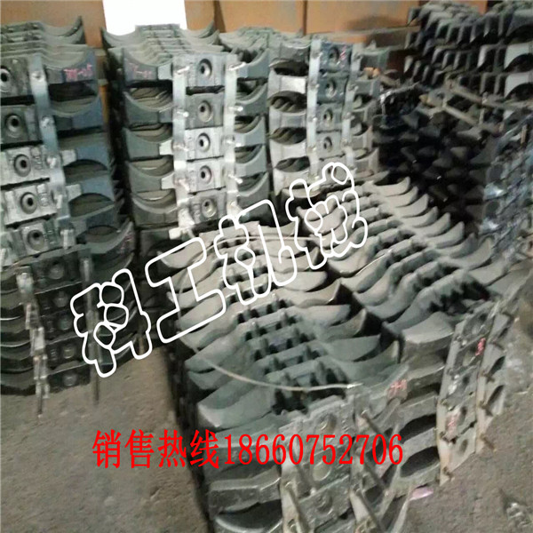 可加工定制锻造综采3TY-01刮板SGZ764/500