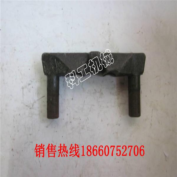 27SiMn材质煤矿用U型螺栓4GL04-2