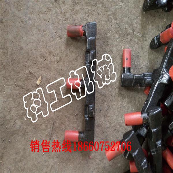 矿用煤机配件E型螺栓3TY-06