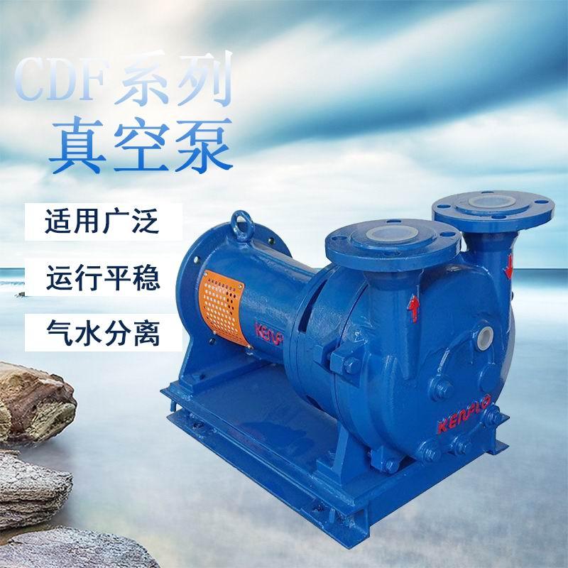 CDF2202T-OAD2托架式液体脱气泵