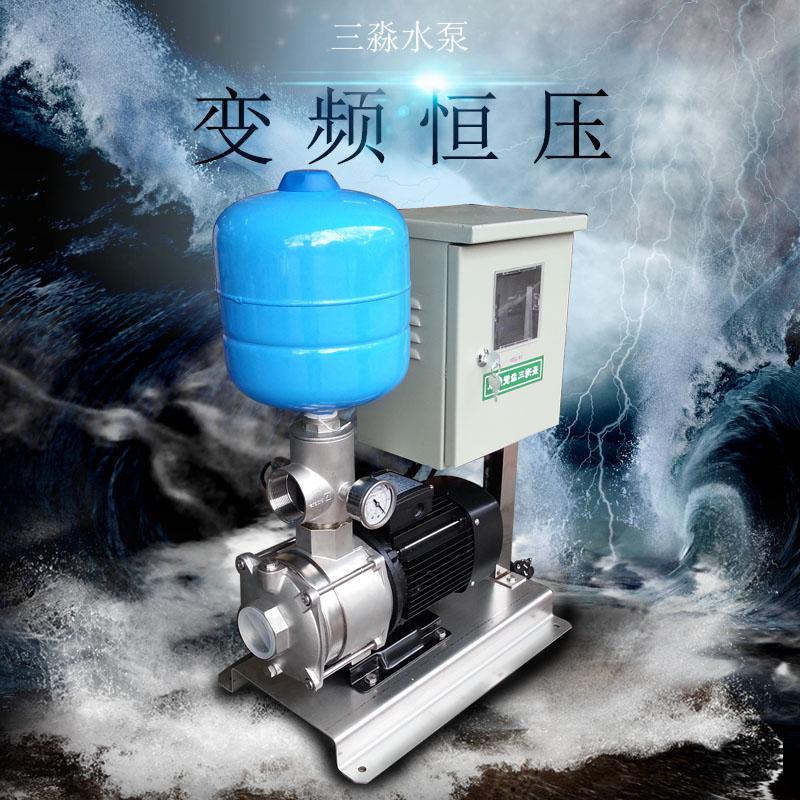 台湾SMI系列传统式电脑变频泵