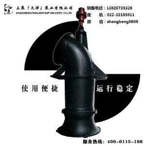 350-70ZLB立式轴流泵
