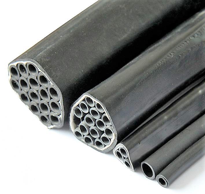 8芯束管,煤矿用束管,束管接头