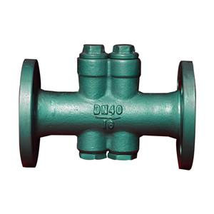 高效节能热静力型蒸汽疏水阀