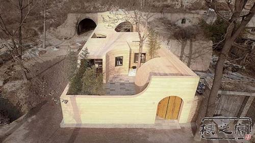 夯土墙房屋-夯土墙制作工艺,朴之原