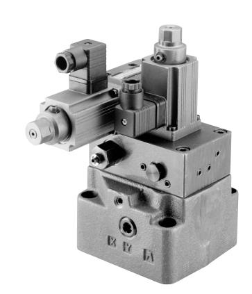 上研供-销售调压阀EFBG-03-125厂家-用途-直销