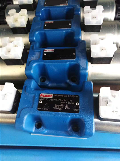 4WE6E-6X/EG24N9K4-样式-安装-上研供