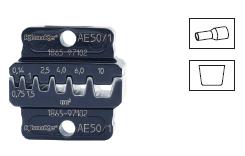 KLAUKE  梯形压接工具AE50