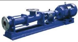 河北仕航机械销售输油泵加工G单螺杆泵