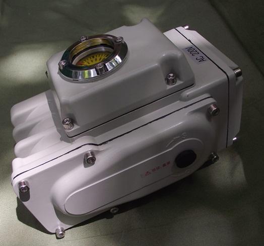 BLD-100BLD-160BLD-200阀门电动执行器