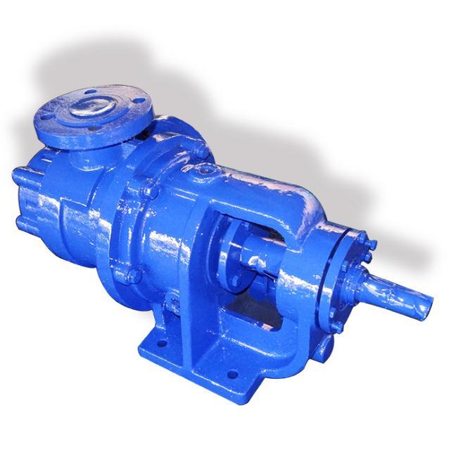 NYP转子泵 高粘度沥青泵 NYP泵