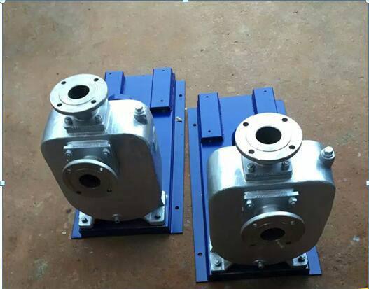 华潮CYZ自吸式离心泵40CYZ-20