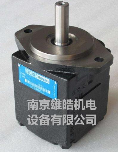 T6D 045 2R01 B1丹尼逊叶片泵