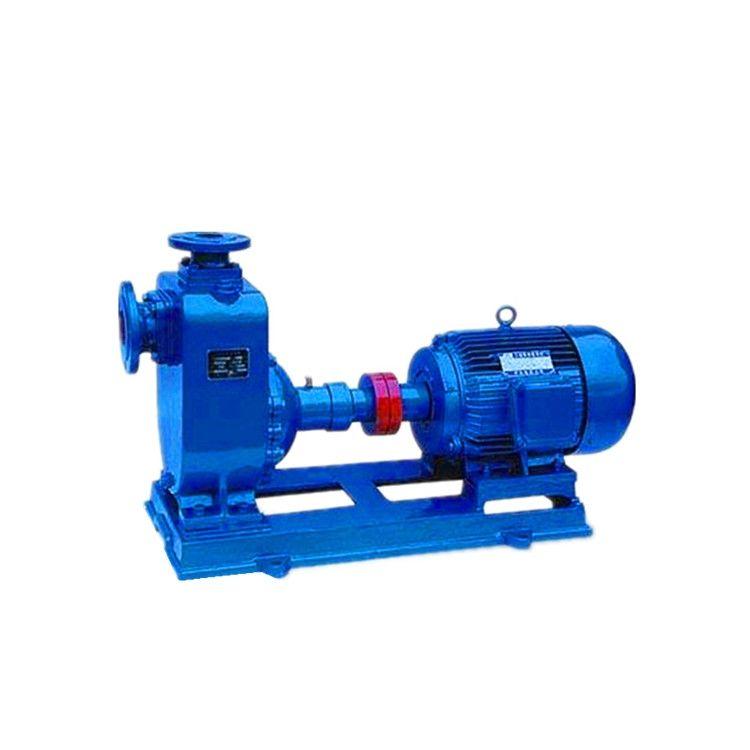 河北华潮CYZ系列自吸式离心泵65CYZ-30