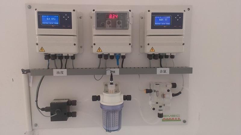 LDTORB-EMEC爱米克  浊度分析仪 原装进口