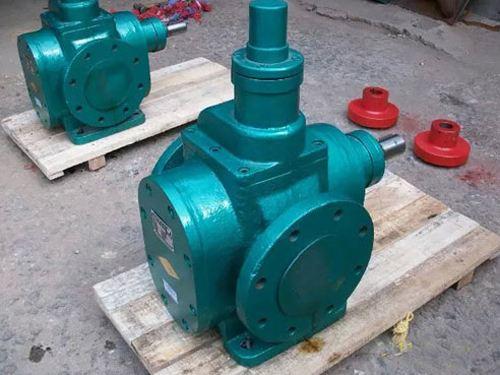 沧州华潮特价供应 圆弧齿轮泵 铸铁齿轮泵 齿轮泵批发