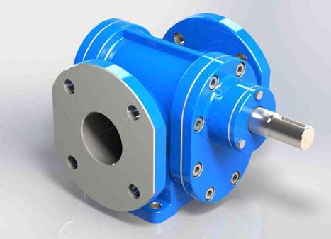 河北华潮LB-6/0.6齿轮泵一站式服务