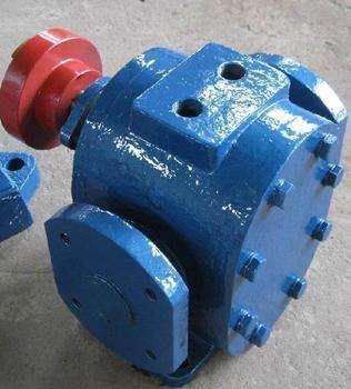 大流量沥青保温泵LB-58/0.6红旗高温泵厂