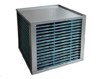 热泵烘干专用板式热交换器热交换芯体能量回收器余热回收设备
