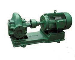 输油式齿轮泵KCB-5400泊头红旗高温泵厂