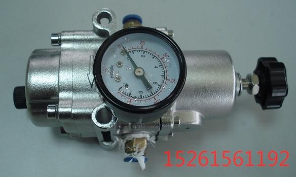 ALY-205不锈钢过滤减压阀,-40低温减压阀