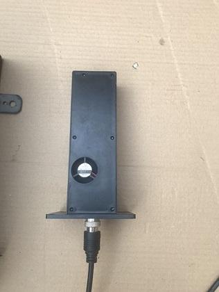 食堂油烟排放系统  食堂油烟排放监测仪