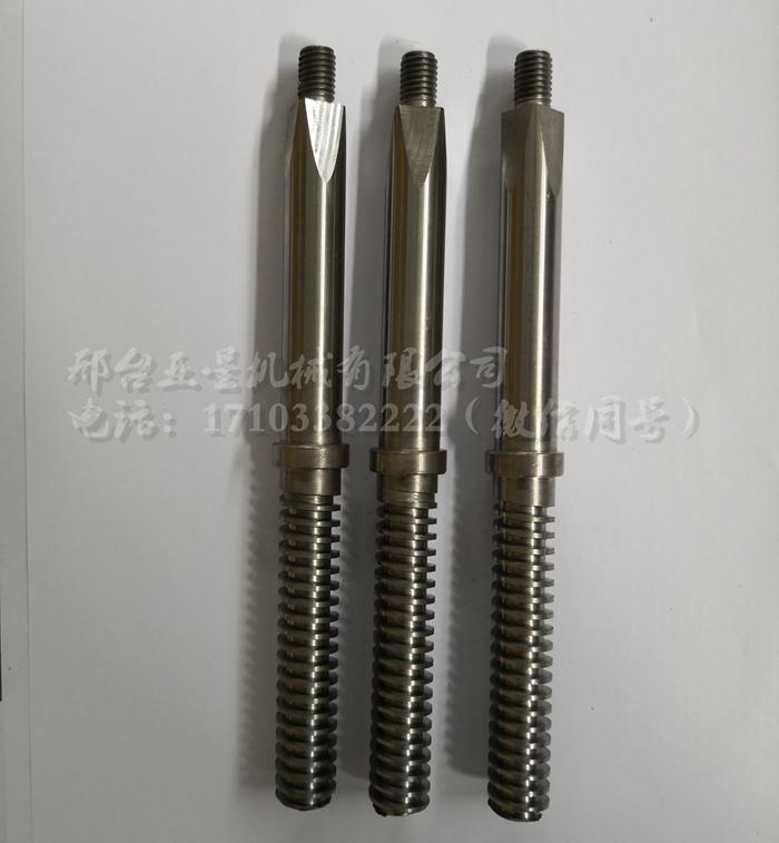 不锈钢阀杆定制加工铜阀杆蝶阀杆球阀杆暗阀杆来图来样定制