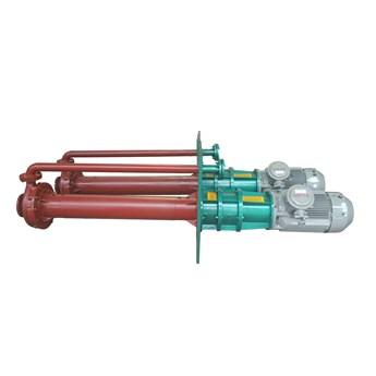 华威熔盐液下泵 gy50-320