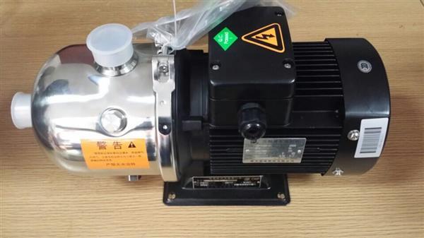 杭州南方不锈钢卧式泵CHL12-30