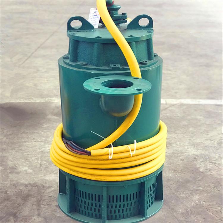 优质货源7.5KW 隔爆型排污排沙潜水电泵