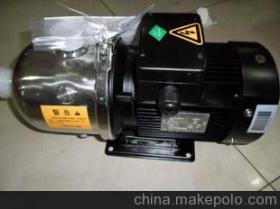 CHL2-20LSWSC不绣钢卧式多级泵