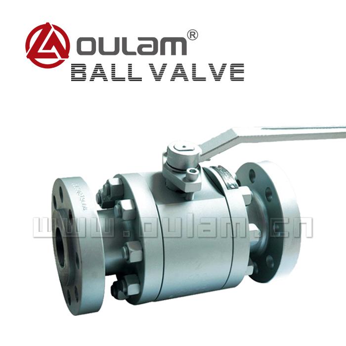 浮动式球阀/不锈钢球阀Q41Y型