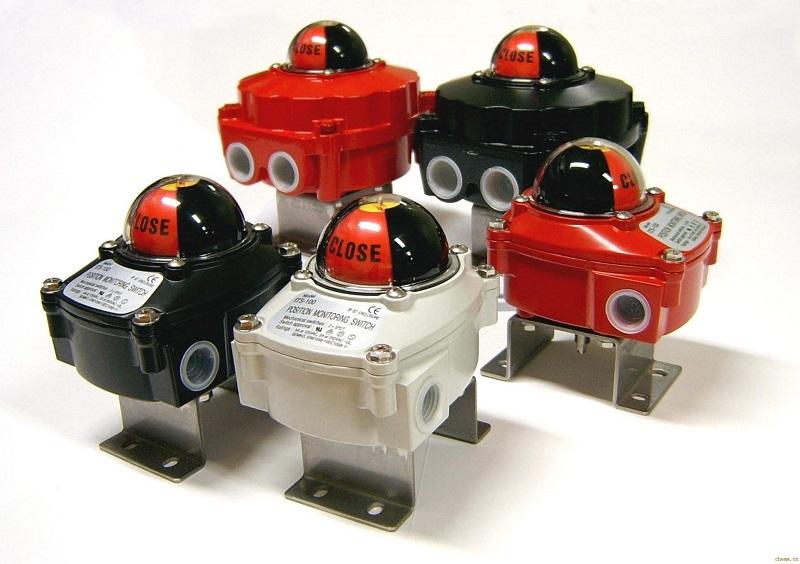 阀门反馈开关KWS-B30-4Z