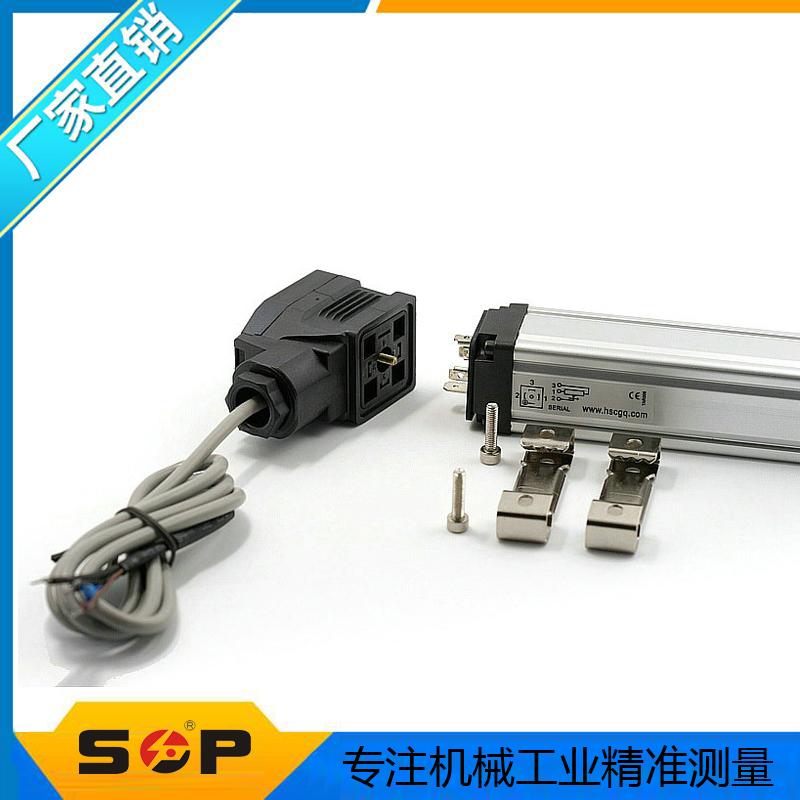 直线位移电位器LWH-A-375mm
