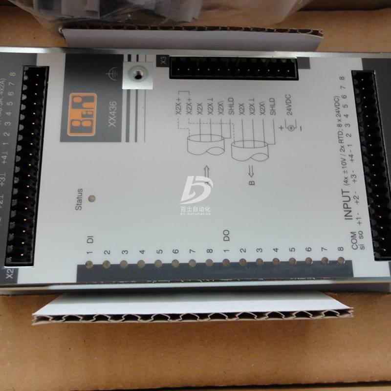 奥地利贝加莱伺服驱动器