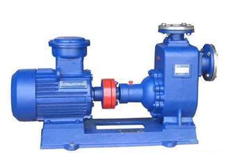 州泉  CYZ-A型自吸式离心油泵