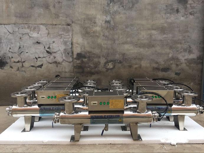 台州紫外线消毒器厂家直销 可定做