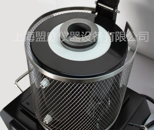 金属融化电炉 环保热电阻坩埚炉
