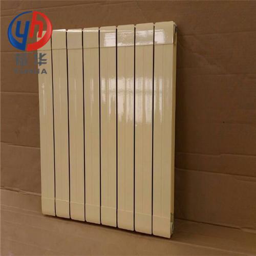 8080铜铝复合暖气片视频(家装客厅卧室工程)-裕华采暖