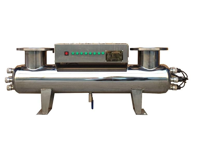 芜湖紫外线消毒器  二次水处理设备
