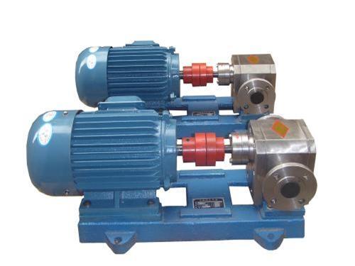 F型全不锈钢齿轮泵